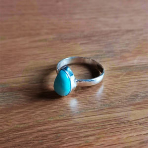 ring Lloyd Larimar