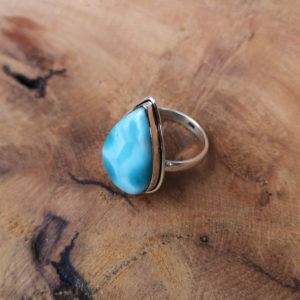 ring Lane Larimar